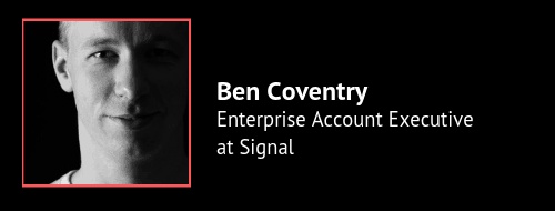 ben coventry
