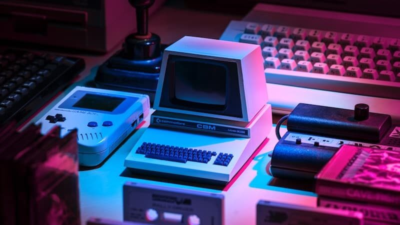 Computer and games consoles to represent media monitoring
