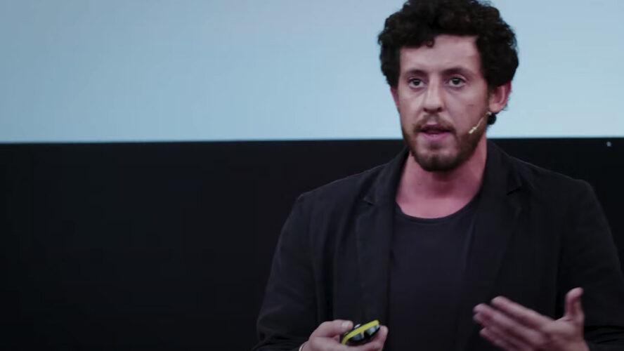 David Benigson CEO TEDx Talk